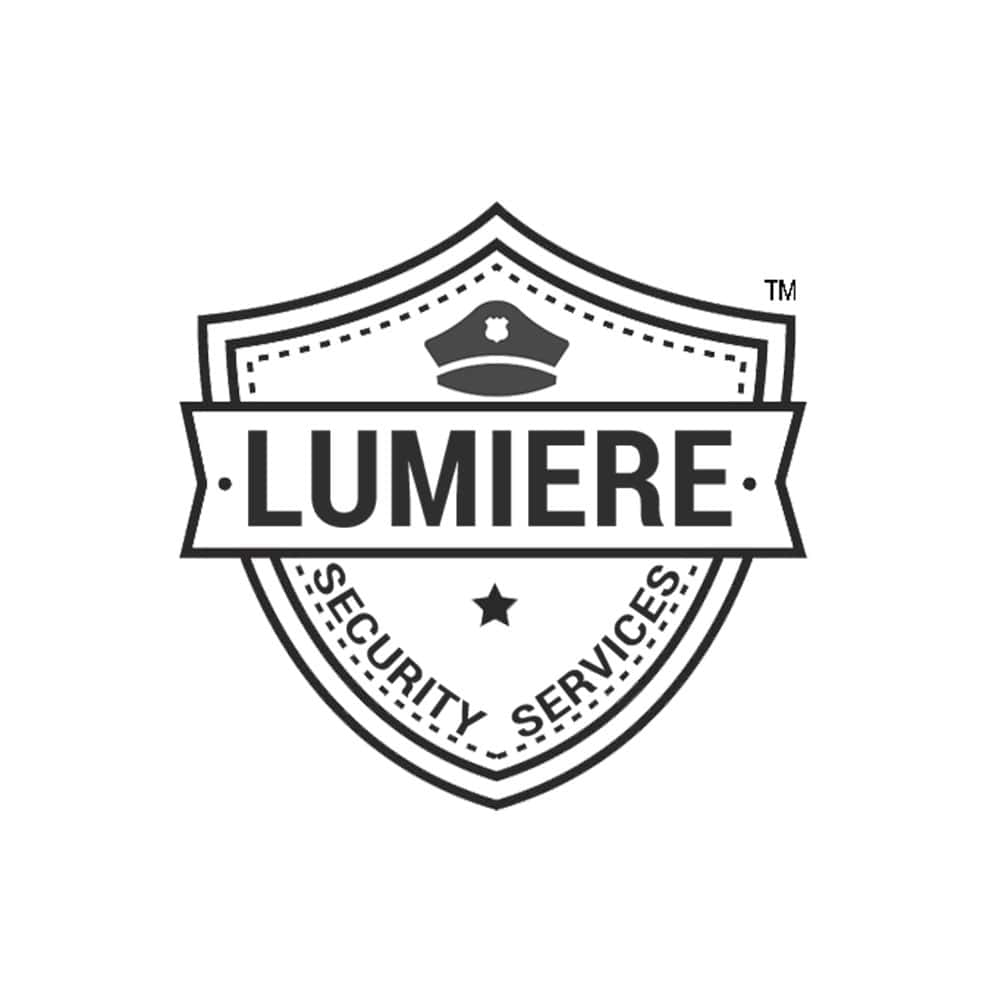 Lumiere Security Services Logo