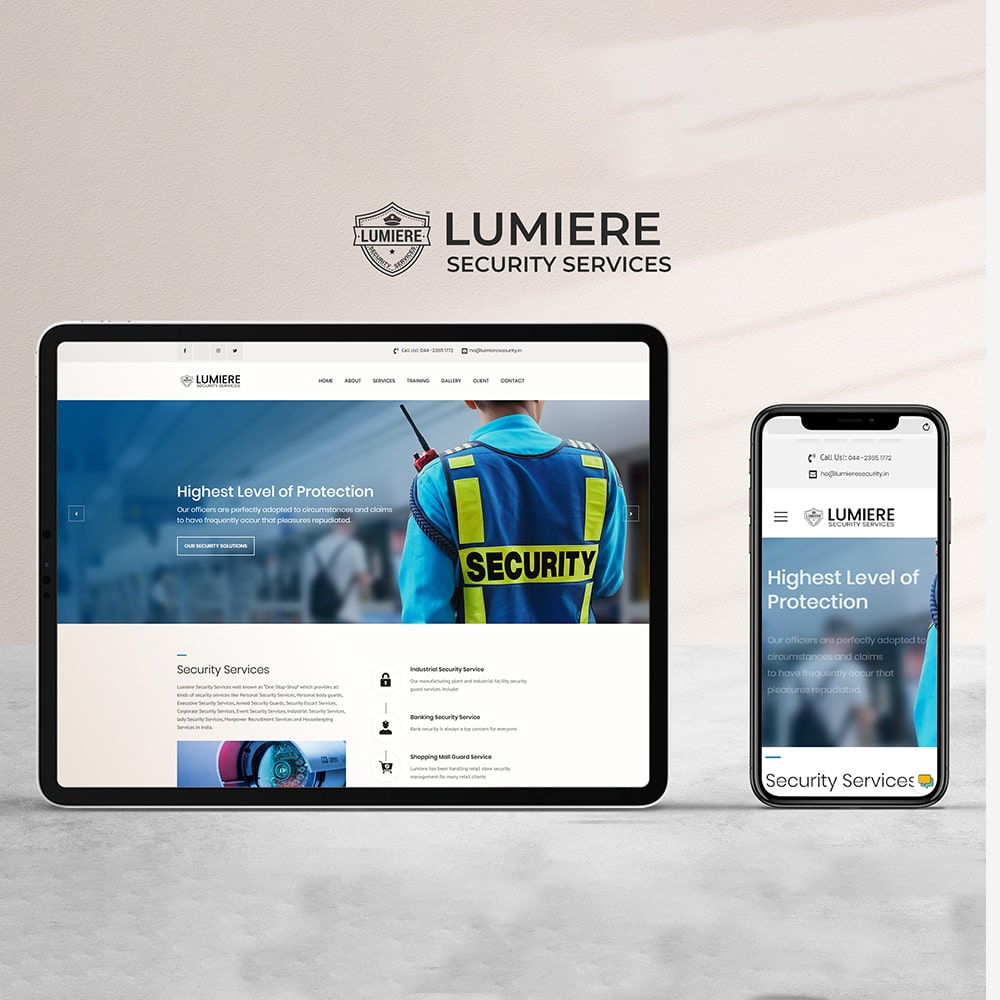 Lumiere Security Services
